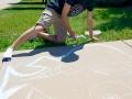 saginaw happening - art museum chalk art_-20140813-DSC_6950