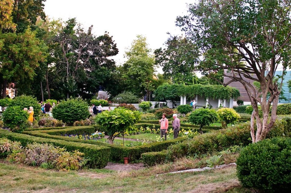 Saginaw Art Museum Concert & Dance in the Gardens » Saginaw ...