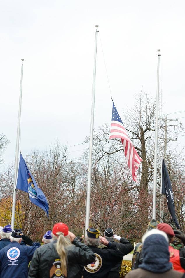saginaw mi veterans day hoyt park _20141111-DSC_5243