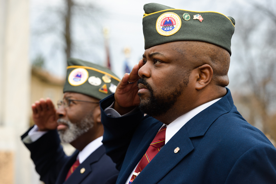 saginaw mi veterans day hoyt park _20141111-DSC_5246