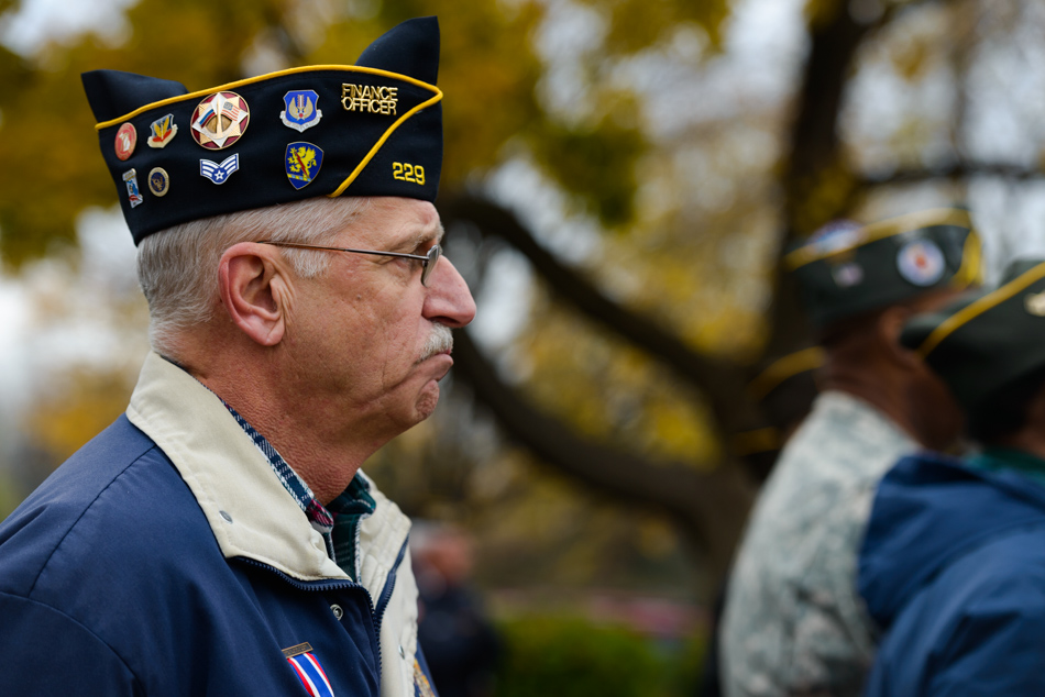 saginaw mi veterans day hoyt park _20141111-DSC_5265