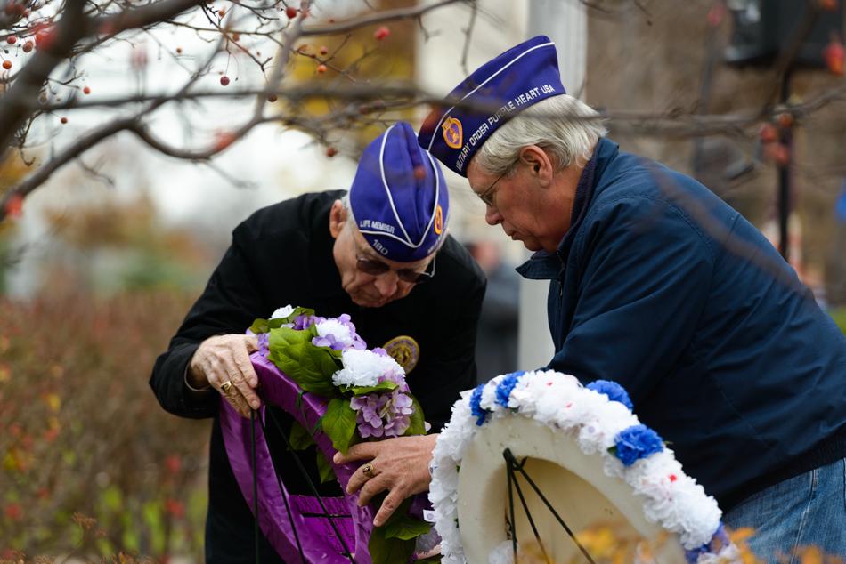saginaw mi veterans day hoyt park _20141111-DSC_5271
