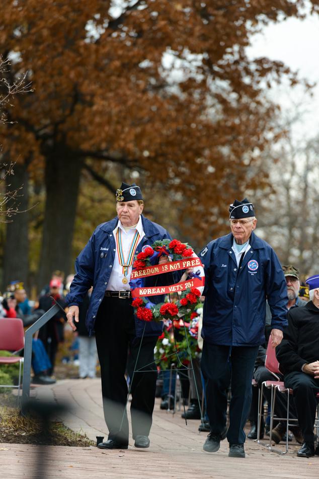 saginaw mi veterans day hoyt park _20141111-DSC_5273