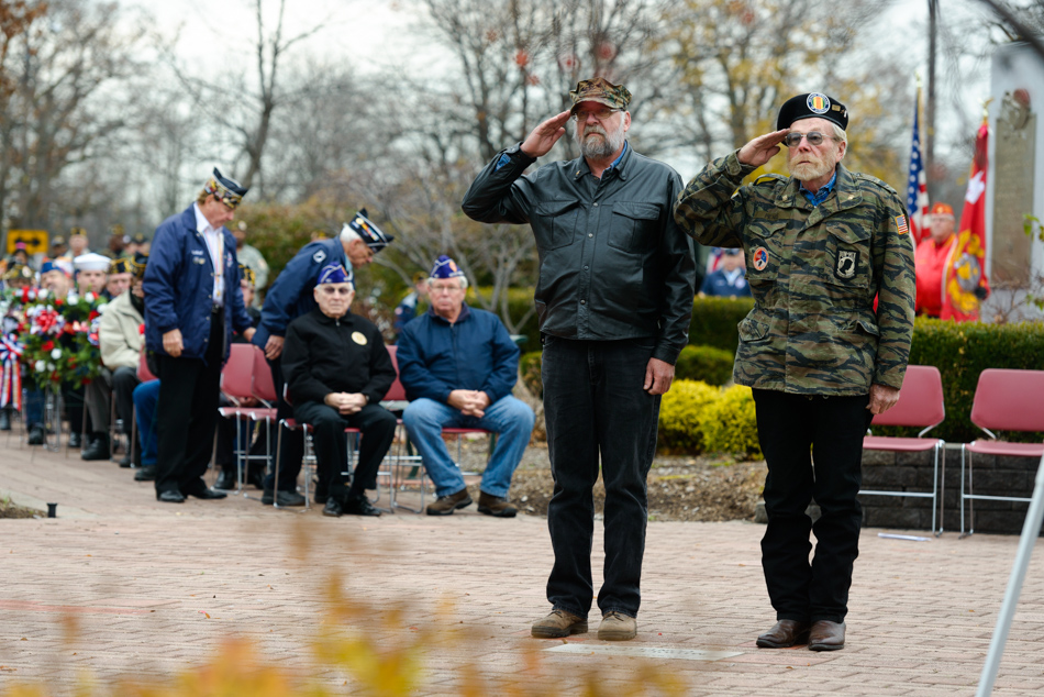 saginaw mi veterans day hoyt park _20141111-DSC_5276
