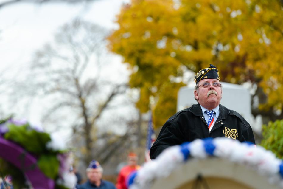 saginaw mi veterans day hoyt park _20141111-DSC_5281