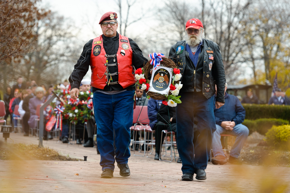 saginaw mi veterans day hoyt park _20141111-DSC_5282