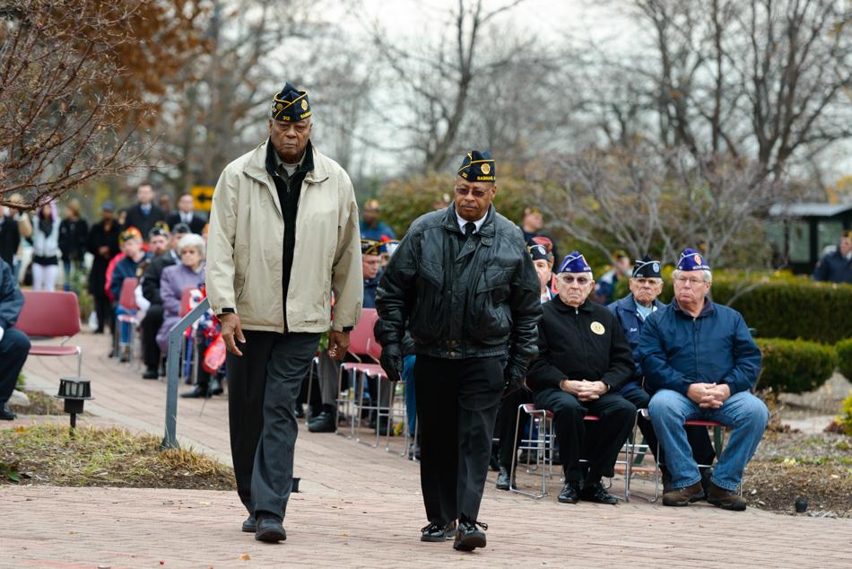 saginaw mi veterans day hoyt park _20141111-DSC_5284