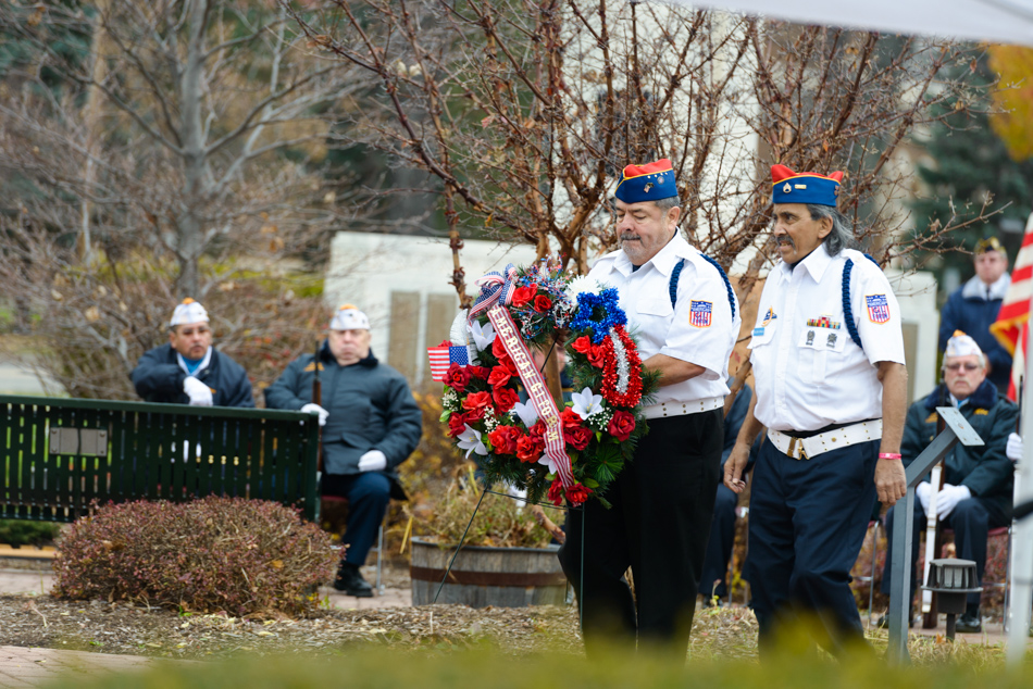 saginaw mi veterans day hoyt park _20141111-DSC_5289