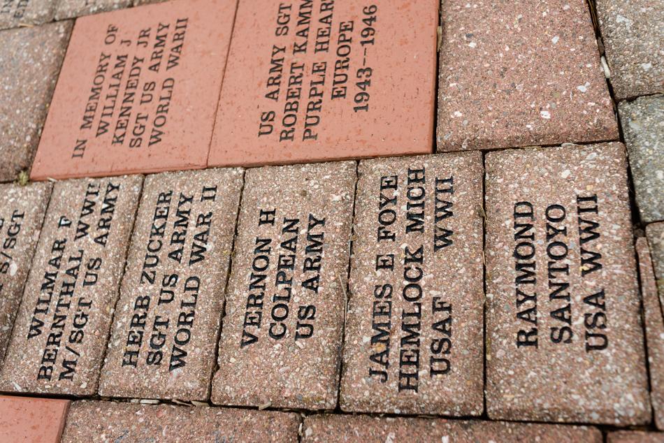 saginaw mi veterans day hoyt park _20141111-DSC_5312