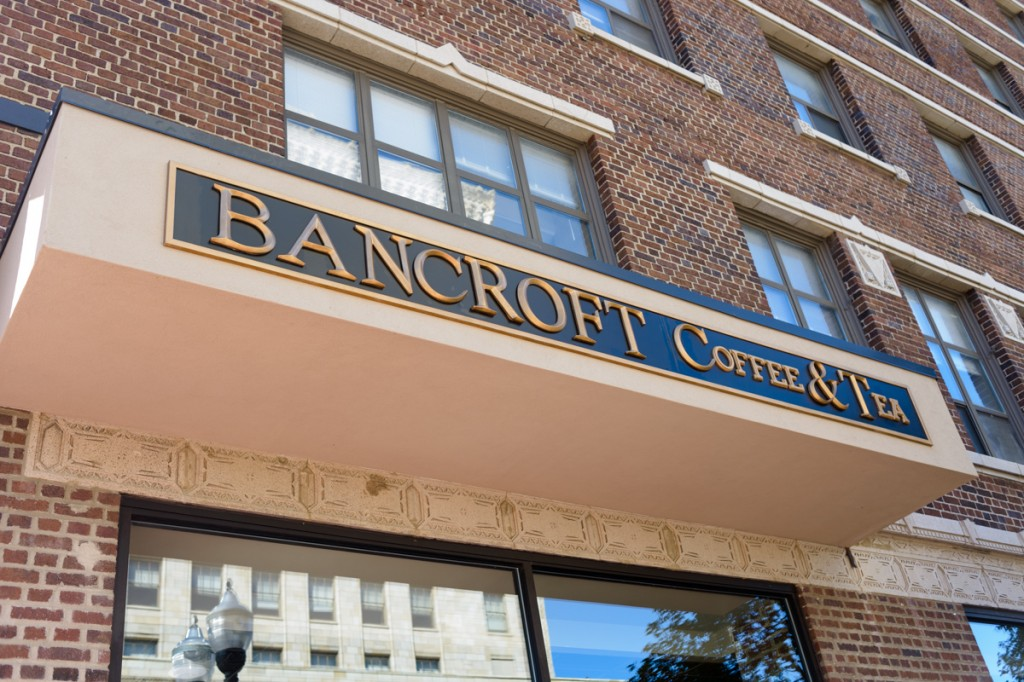 bancroft coffee and tea saginaw - 01