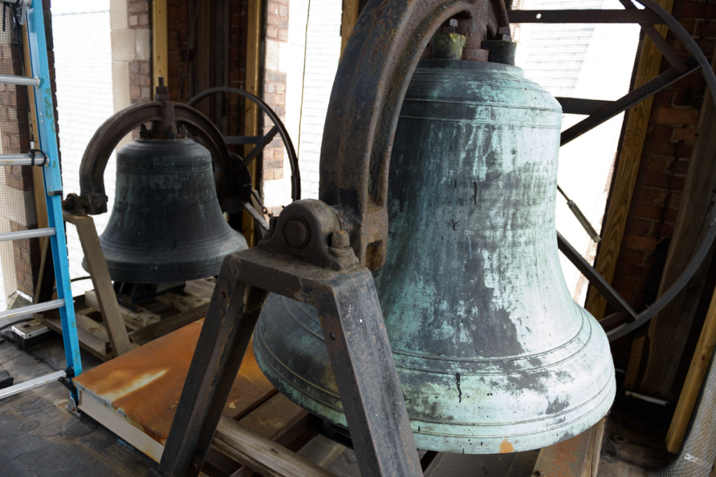 stmarys cathedral saginaw mi bells - 08