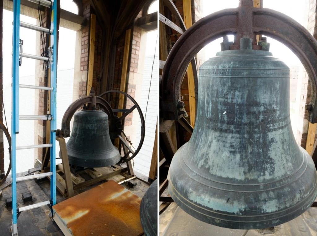 stmarys cathedral saginaw mi bells - 09