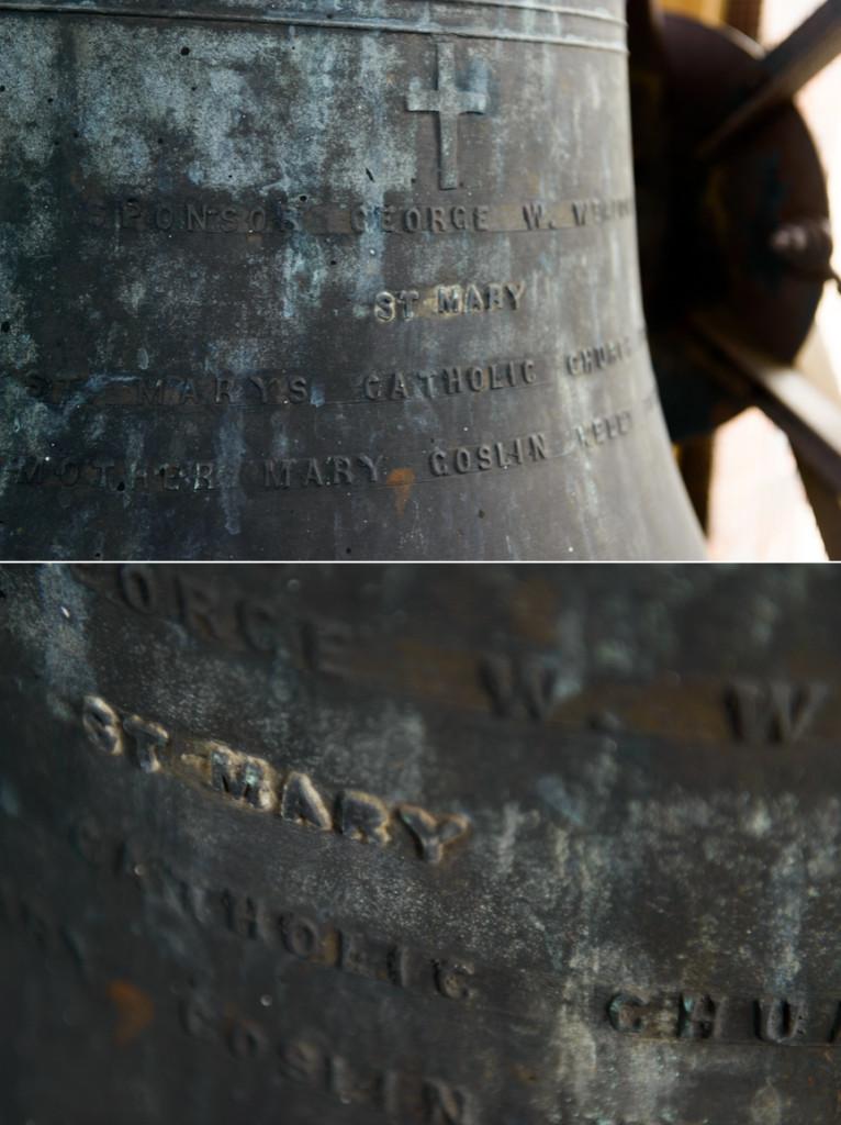 stmarys cathedral saginaw mi bells - 14