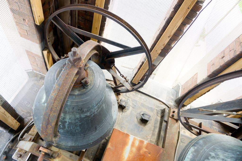 stmarys cathedral saginaw mi bells - 16
