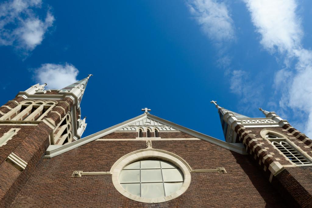stmarys cathedral saginaw mi bells - 23