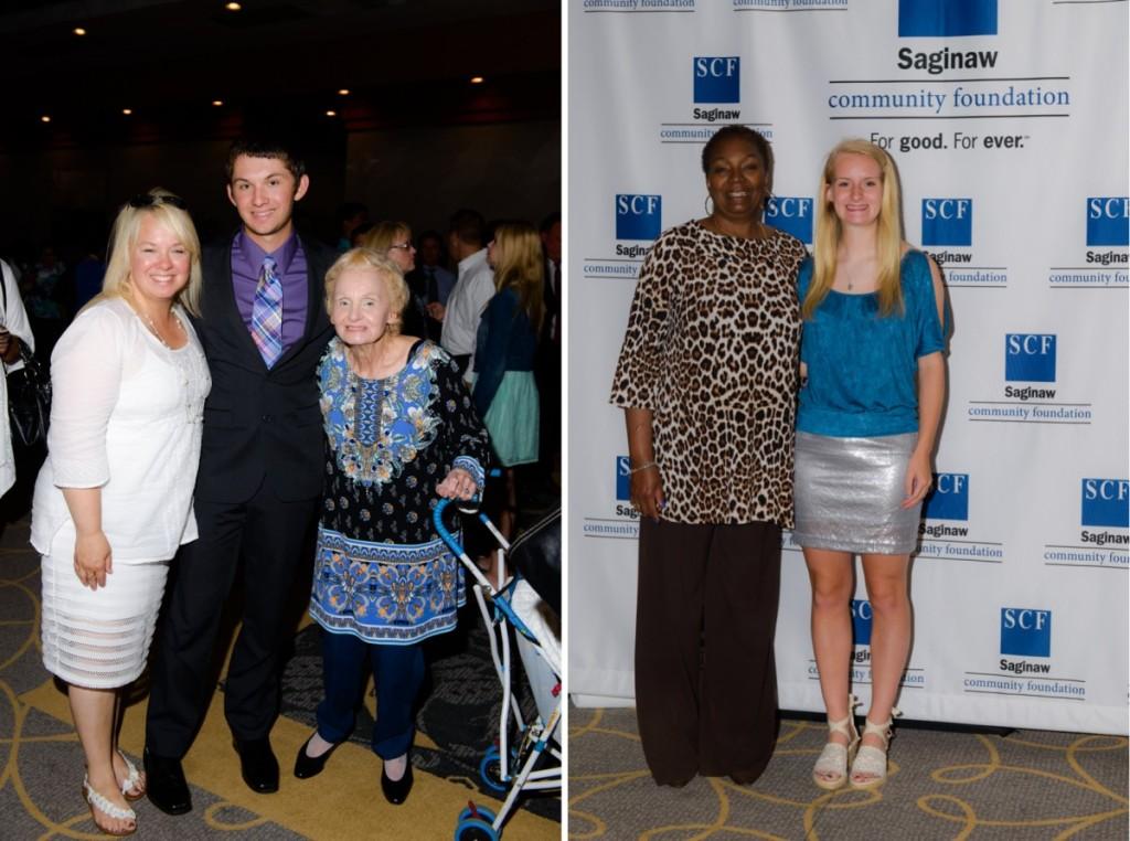 Saginaw Community Foundation scholarships-007