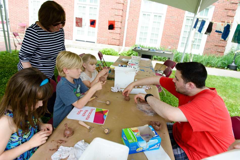 saginaw art museum kids day-012